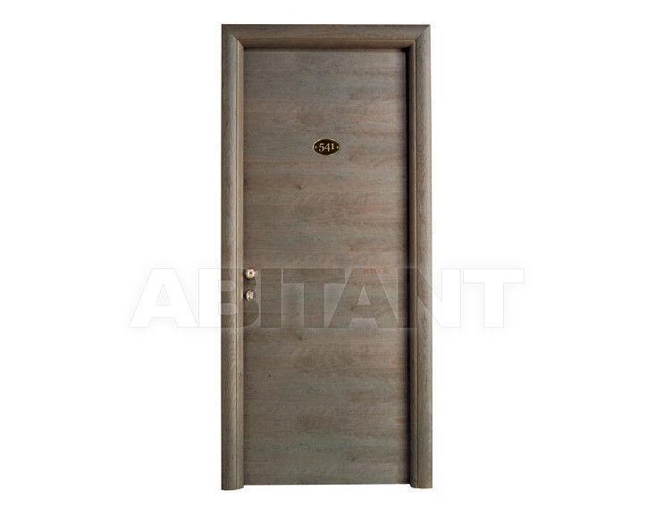 Купить Дверь деревянная Bertolotto Dakar Doga hori Ciliegio smeraldo