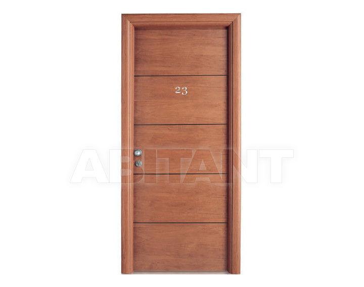 Купить Дверь деревянная Bertolotto Dakar Doga hori eby4 Ciliegio