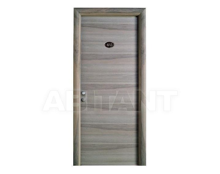 Купить Дверь деревянная Bertolotto Dakar Doga hori Noce Nazionale grey