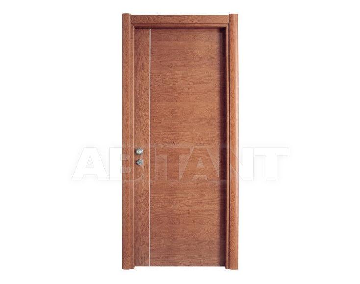 Купить Дверь деревянная Bertolotto Dakar doga mono all Ciliegio