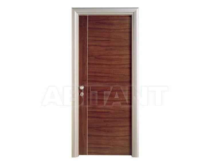 Купить Дверь деревянная Bertolotto Dakar doga mono all Noce Nazionale