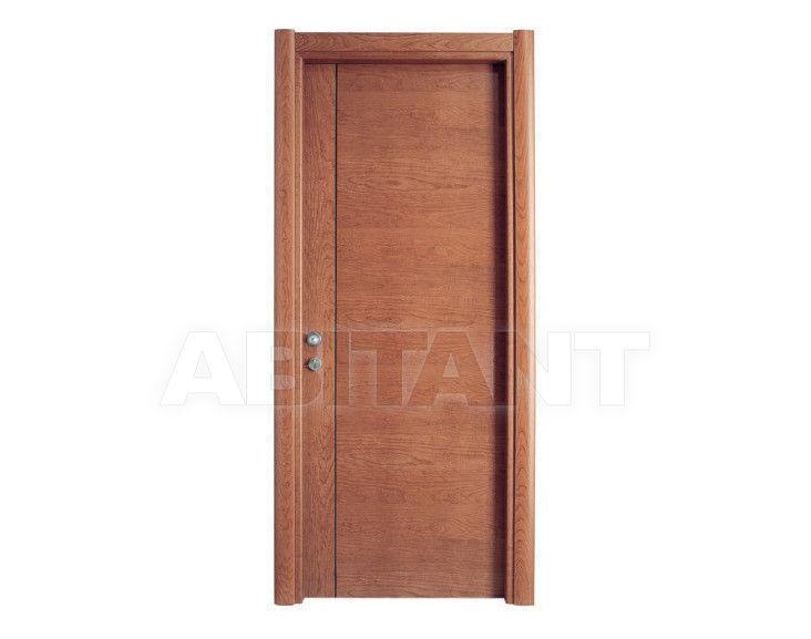 Купить Дверь деревянная Bertolotto Dakar doga mono eby Ciliegio