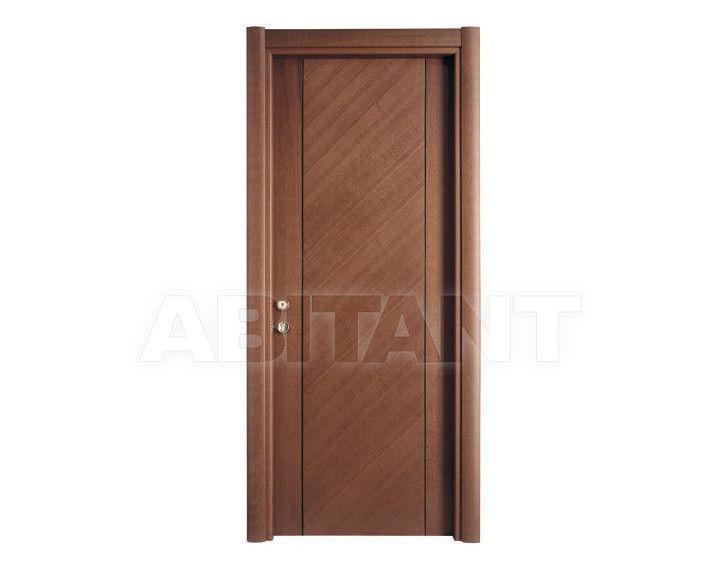Купить Дверь деревянная Bertolotto Dakar doga obli eby Tanganica Medio