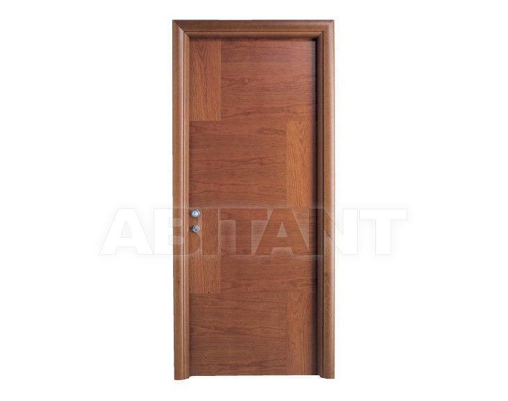 Купить Дверь деревянная Bertolotto Dakar alterna Ciliegio