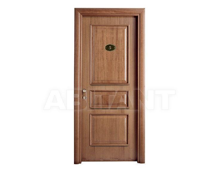 Купить Дверь деревянная Bertolotto Dakar l3p Tanganica Medio