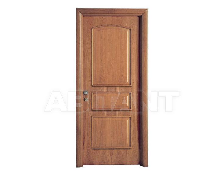 Купить Дверь деревянная Bertolotto Dakar l3p ce Ciliegio