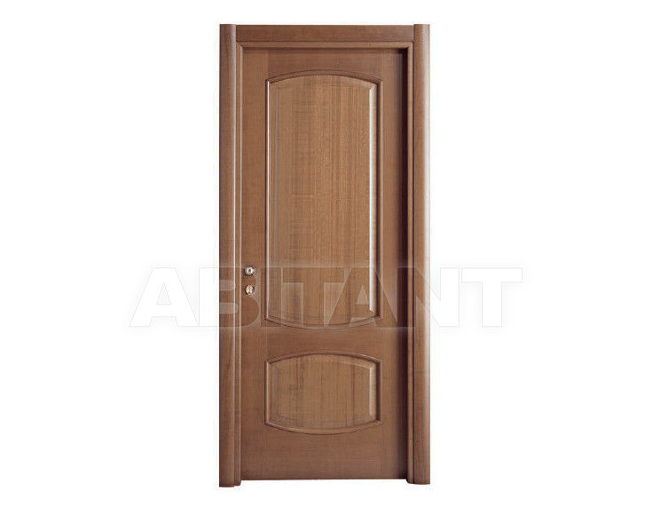 Купить Дверь деревянная Bertolotto Dakar qdp Tanganica Medio