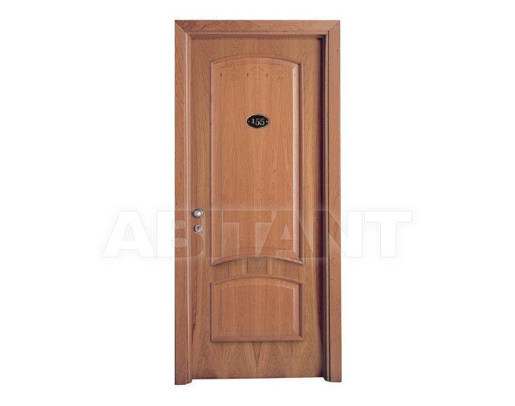 Купить Дверь деревянная Bertolotto Dakar r Ciliegio