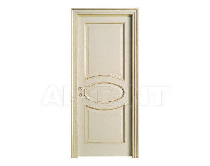 Купить Дверь деревянная Bertolotto Dakar nova finitura patinato con filo oro
