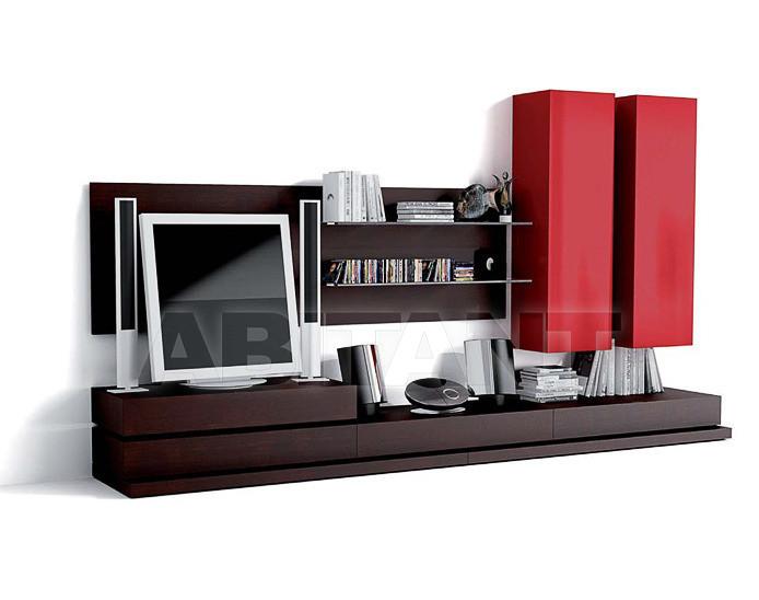 Купить Модульная система Rossetto Arredamenti S.p.A. Armobil Lounge Diamond COMP. 116