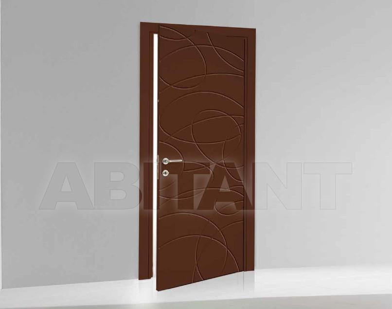 Купить Дверь деревянная Bertolotto Natura mistral pantografata brown