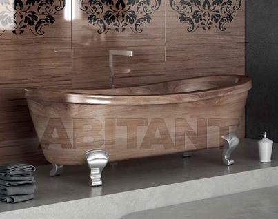 Купить Ванна Flora Style 2012 VSL 001W