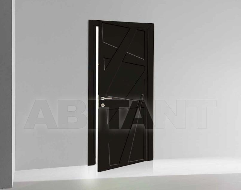 Купить Дверь деревянная Bertolotto Natura quercus pantografata black