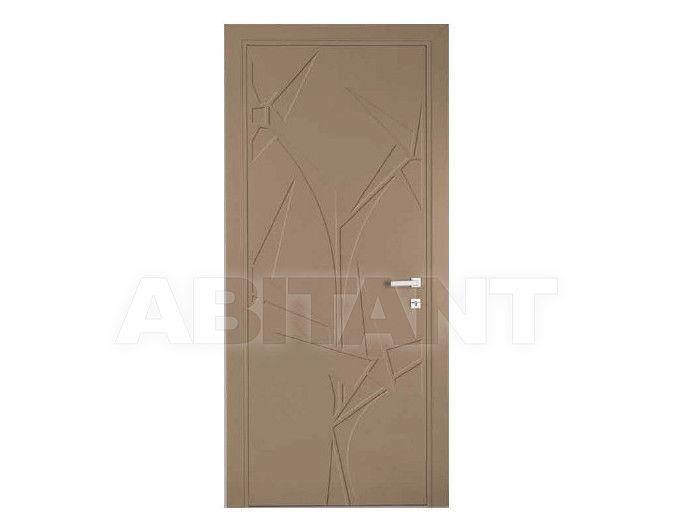 Купить Дверь деревянная Bertolotto Natura sterlitz pantografata beige