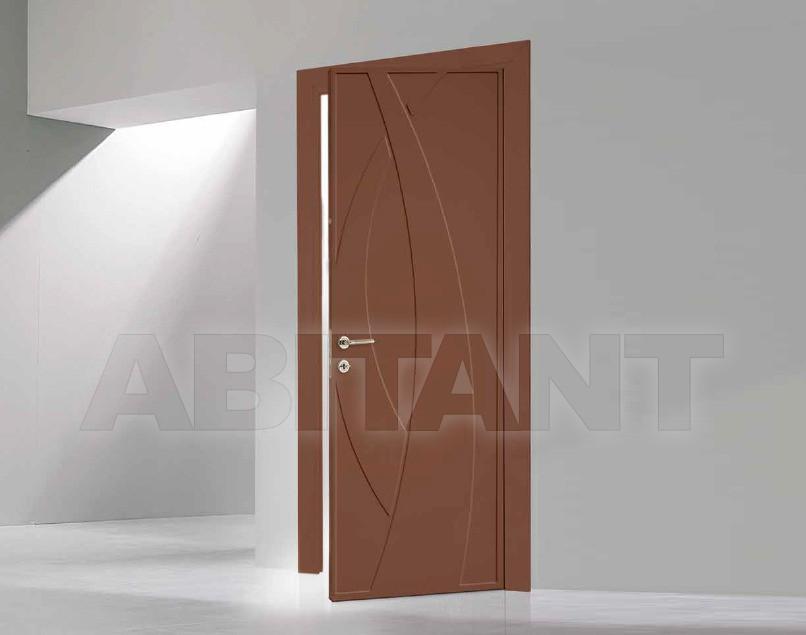 Купить Дверь деревянная Bertolotto Natura adriade pantografata brown
