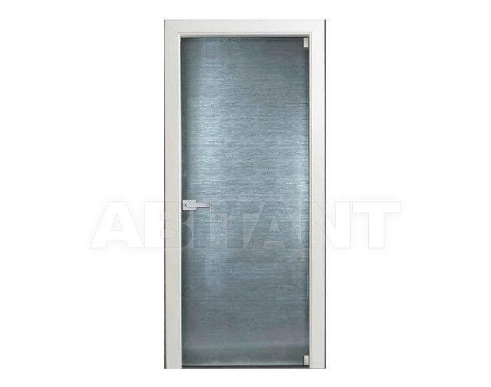 Купить Дверь  стеклянная Bertolotto Natura 3603 extra chiaro