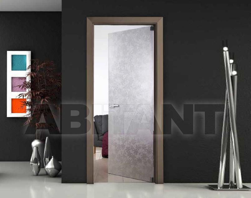 Купить Дверь  стеклянная Bertolotto Natura 3601 extra chiaro
