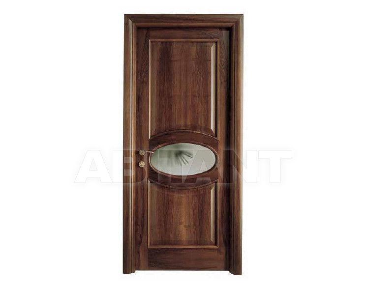 Купить Дверь деревянная Bertolotto Venezia nova v1 Noce Nazionale