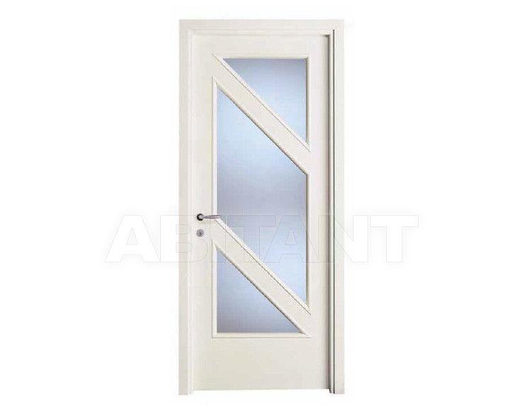 Купить Дверь деревянная Bertolotto Venezia vela v laccato bianco