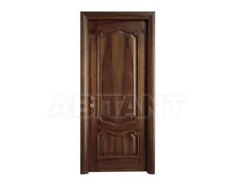 Купить Дверь деревянная Bertolotto Venezia f p Noce Nazionale