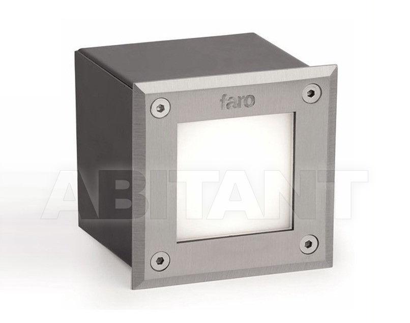 Купить Встраиваемый светильник Faro Outdoor 2013 71497
