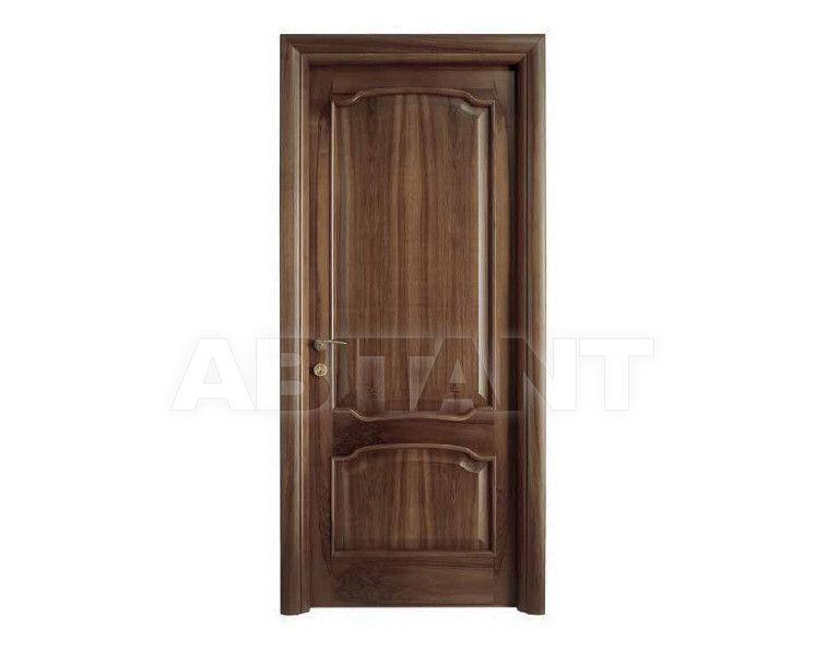 Купить Дверь деревянная Bertolotto Venezia sirio p Noce Nazionale