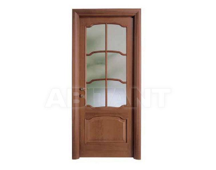 Купить Дверь деревянная Bertolotto Venezia sirio f6 Tanganica Medio