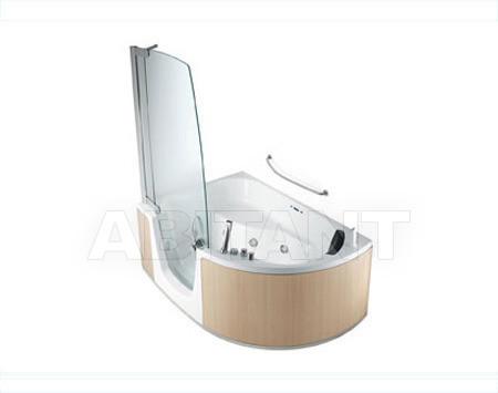 Купить Ванна гидромассажная Teuco Lenci Design 383 Basic