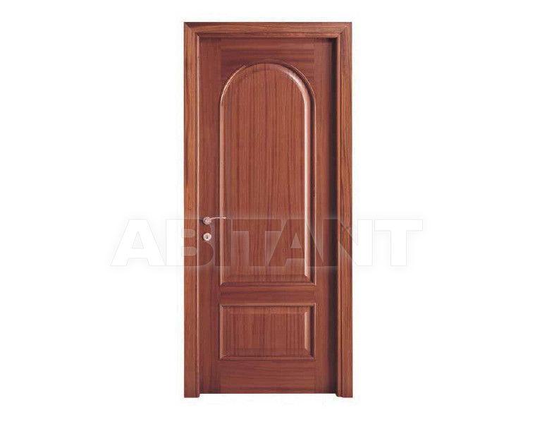 Купить Дверь деревянная Bertolotto Venezia h13 p mogano