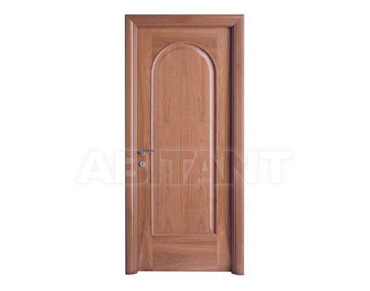Купить Дверь деревянная Bertolotto Venezia h16 Ciliegio