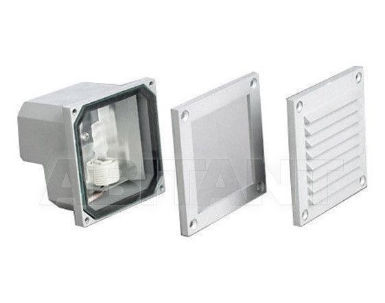 Купить Встраиваемый светильник Leds-C4 Outdoor 05-9182-34-B8