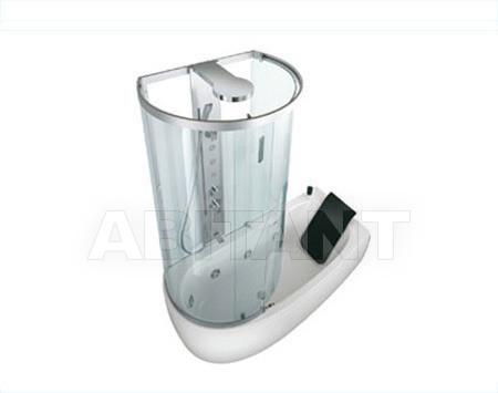 Купить Ванна гидромассажная Teuco Angeletti Ruzza Design 546M