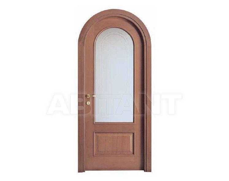 Купить Дверь деревянная Bertolotto Venezia h13 ts v Tanganica Medio