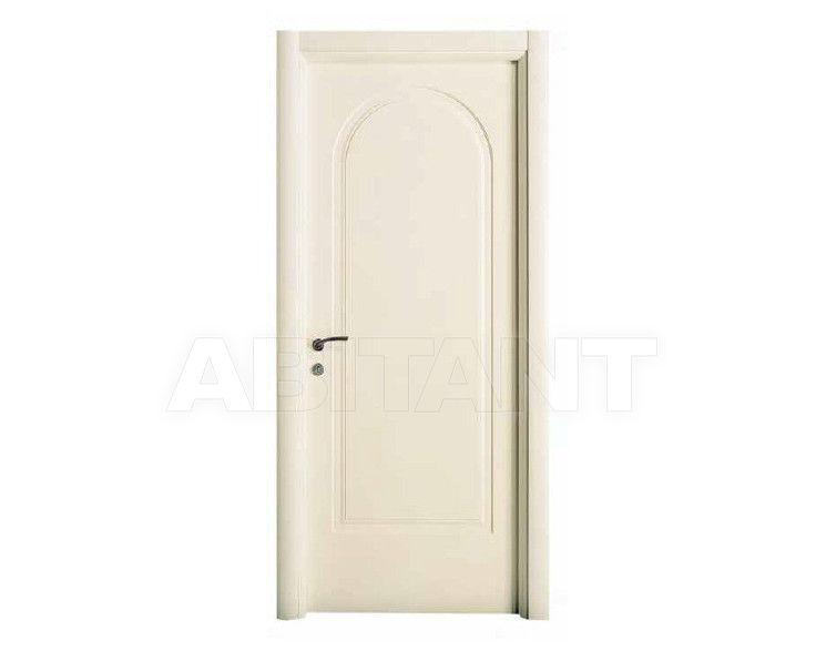 Купить Дверь деревянная Bertolotto Venezia h16p Laccato Avorio