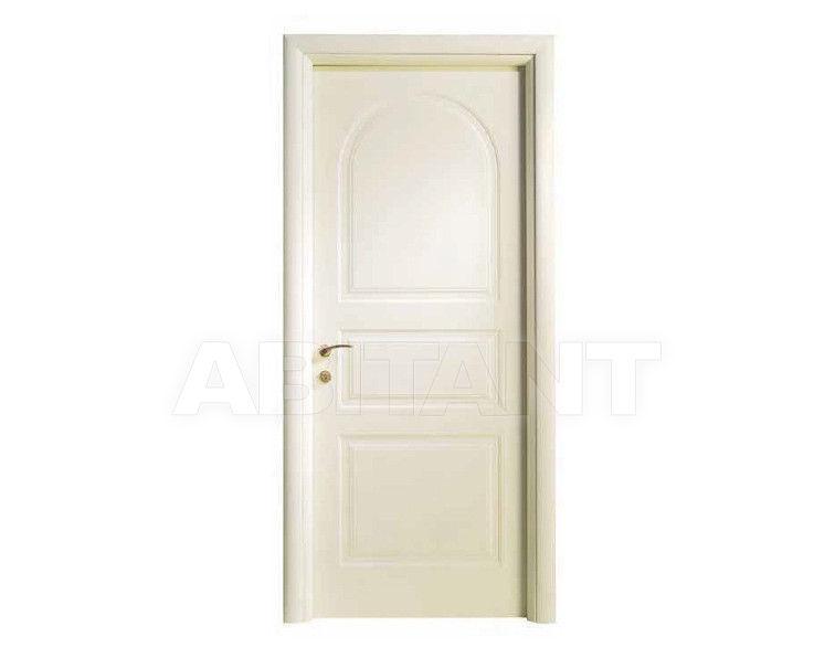 Купить Дверь деревянная Bertolotto Venezia L3P TO p Laccato Avorio