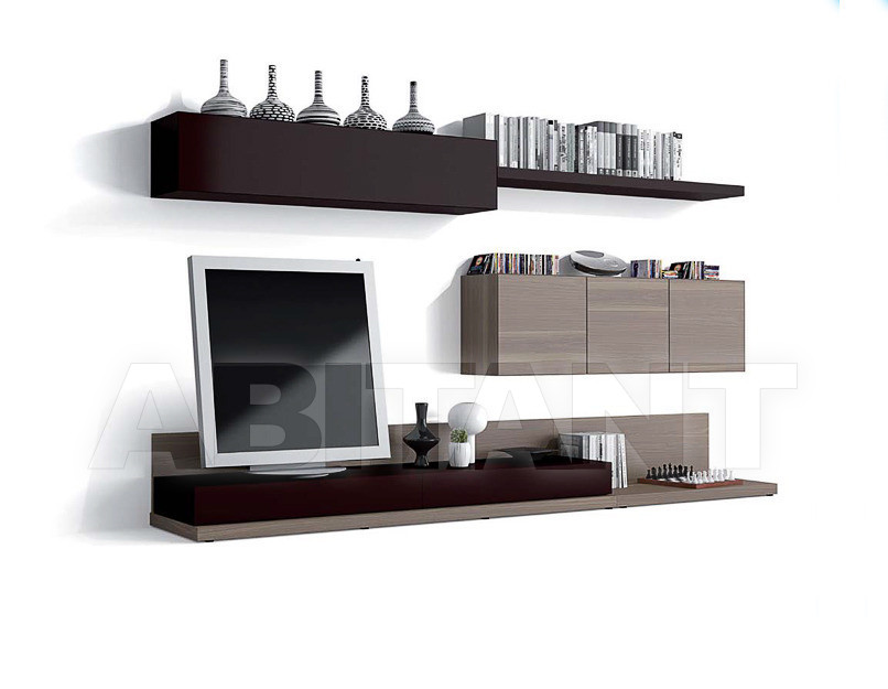 Купить Модульная система Rossetto Arredamenti S.p.A. Armobil Lounge Diamond COMP. 123