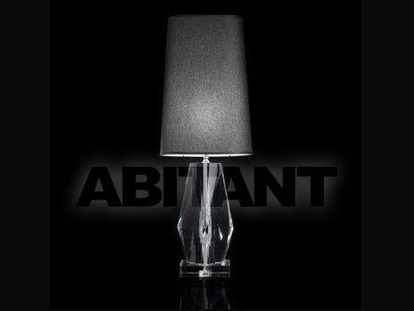 Купить Лампа настольная Abhika Blake 500070,90