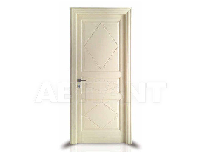 Купить Дверь деревянная Bertolotto Venezia 3 p Laccato Avorio