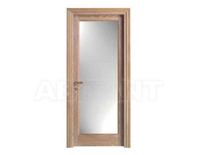 Купить Дверь деревянная Bertolotto Rodi 1 v rovere decape bianco