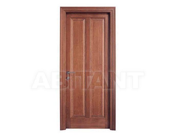 Купить Дверь деревянная Bertolotto Rodi 2 p softwood cilieglato