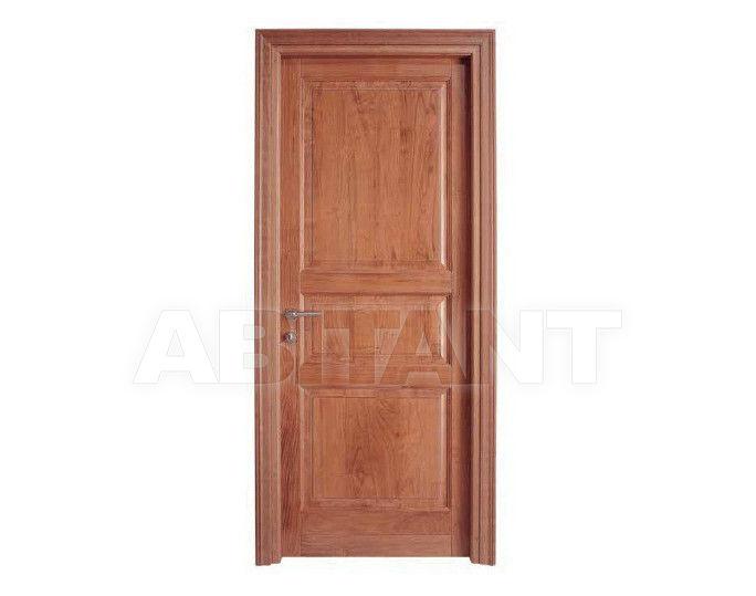 Купить Дверь деревянная Bertolotto Rodi 3 p  Ciliegio