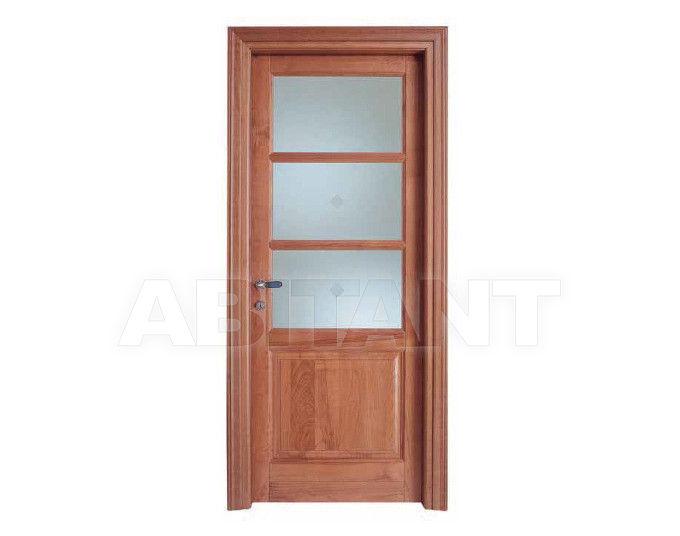 Купить Дверь деревянная Bertolotto Rodi 7 f3 Ciliegio