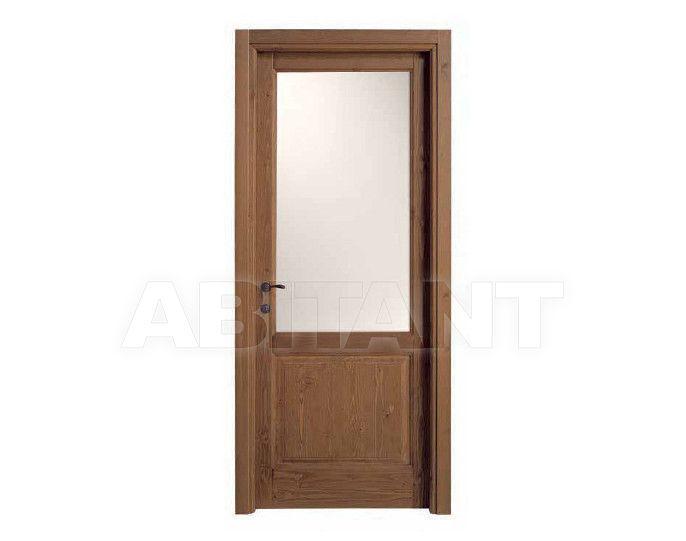 Купить Дверь деревянная Bertolotto Rodi 7 v abete rusticato