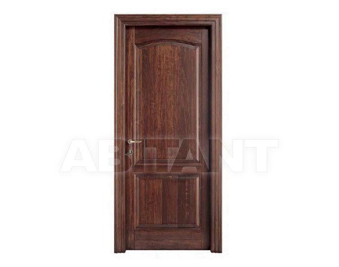Купить Дверь деревянная Bertolotto Rodi 8 p softwood noce