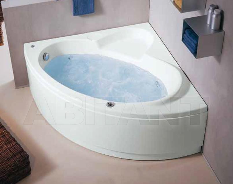 Купить Ванна гидромассажная BluBleu Blu-basic ASIA