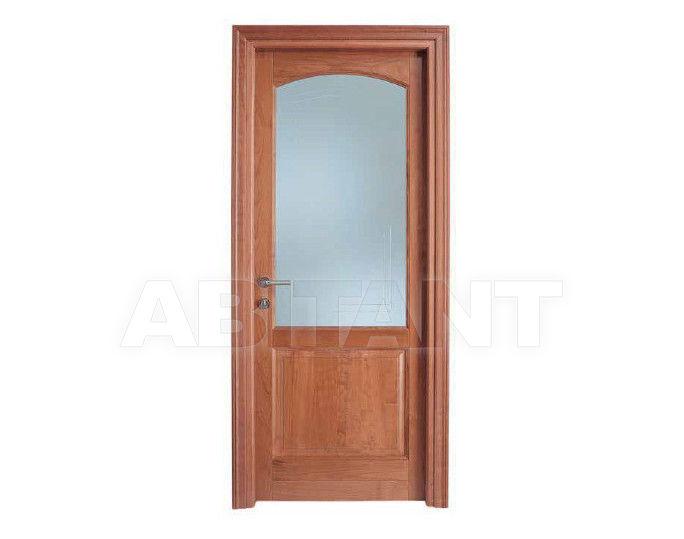 Купить Дверь деревянная Bertolotto Rodi 9 v Ciliegio