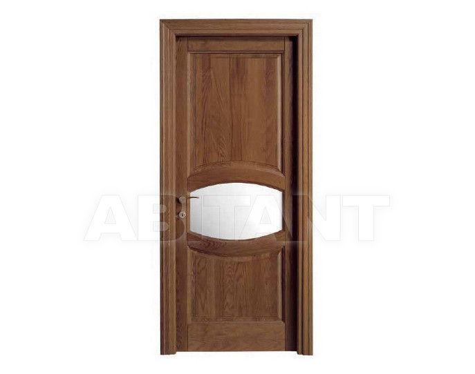 Купить Дверь деревянная Bertolotto Rodi 15 v 1 rovere noce