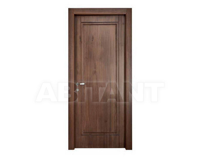 Купить Дверь деревянная Bertolotto Rodi rp 1 softwood medio