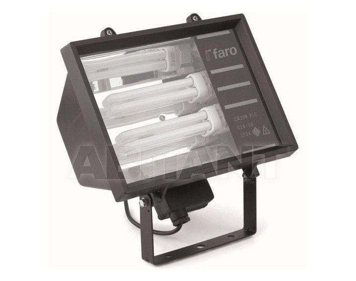 Купить Фасадный светильник Faro Outdoor 2013 70007