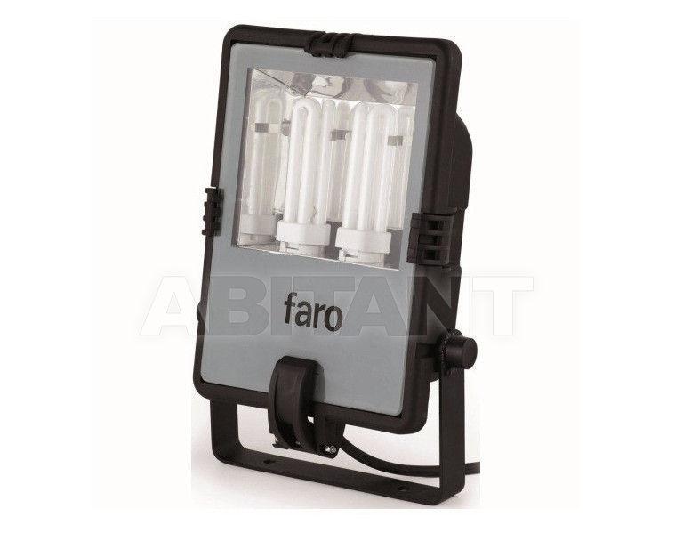 Купить Фасадный светильник Faro Outdoor 2013 70021